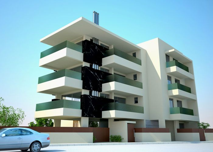 residences RESIDENTIAL COMPLEX - ΚΙΑTΟ