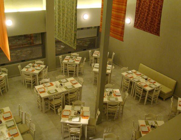 restaurants ΑΚΤI ΜΙΑΟULI - ΚΙΑΤΟ