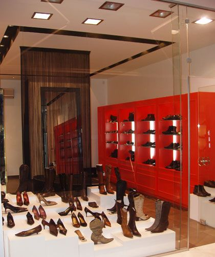 professional SHOES STORES 1 - ΚΙΑΤΟ