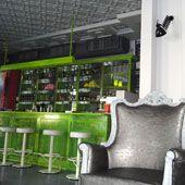 bars DRAZEL - GAZI, ATHENS