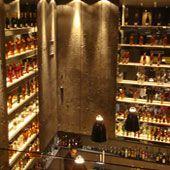 bars THE GRAND HALL - XYLOKASTRO