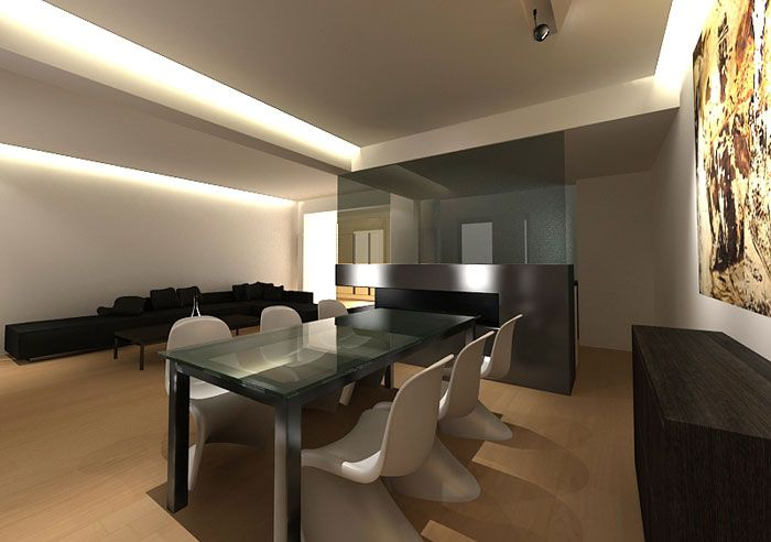 residences APPARTEMENT - ΚΟLOΝΑΚΙ, ATHENS