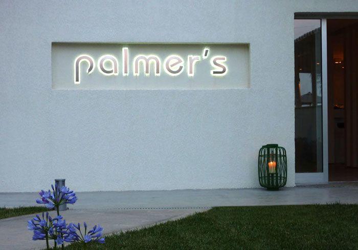 restaurants PALMER'S - XΥLΟΚΑSΤRΟ