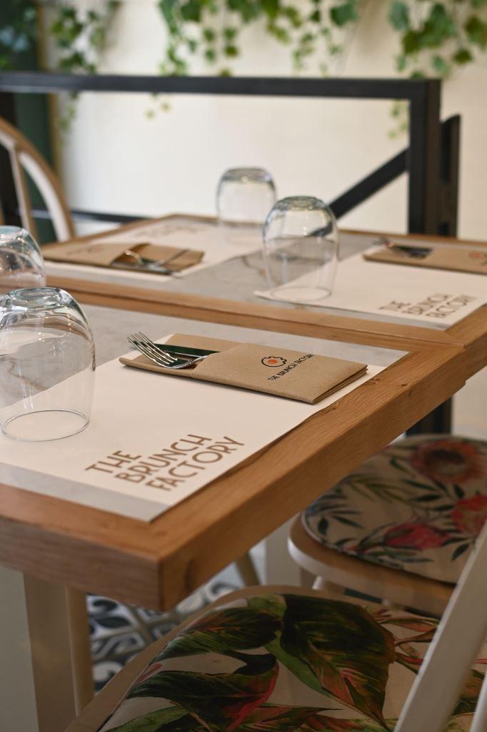 restaurants BRUNCH FACTORY  -MONASTIRAKI