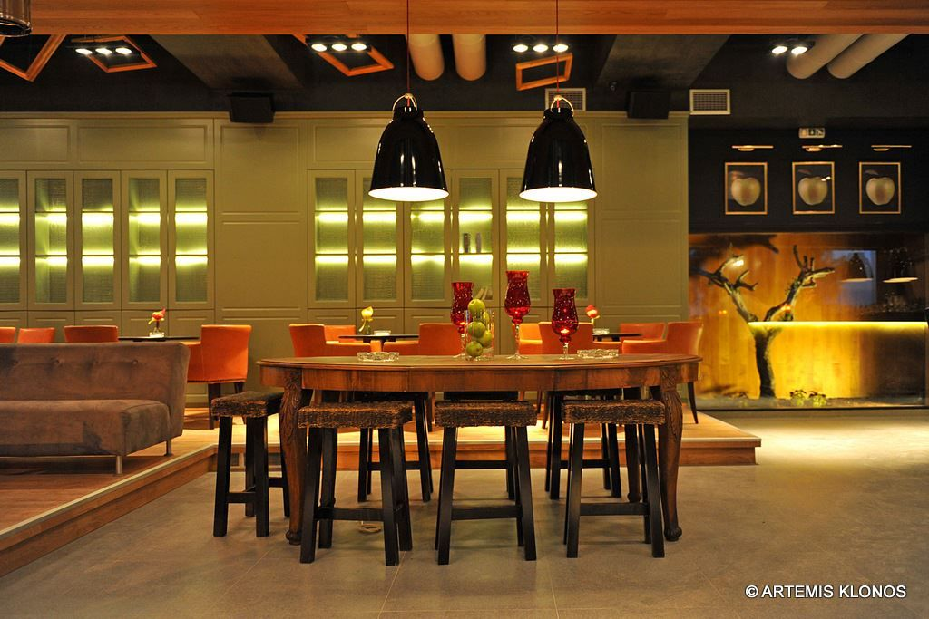 bars GRAND HALL 2  - XYLOKASTRO